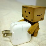 ダンボー USBケーブル ライトニング & マイクロUSB