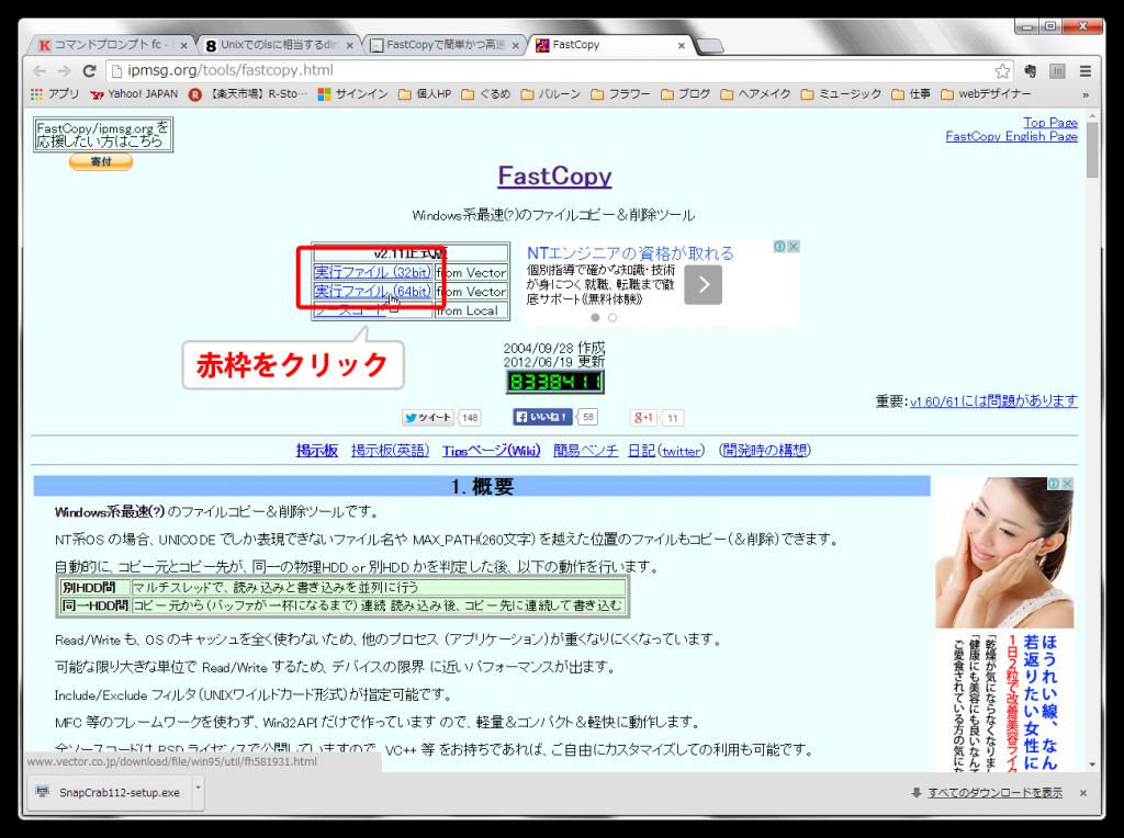 12_FastCopy