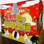 ヨドバシの福袋2017格安スマホの夢(壱萬円)はかなりお得!